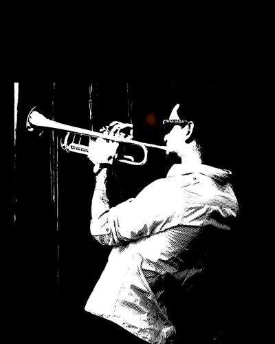 Territory of Jazz